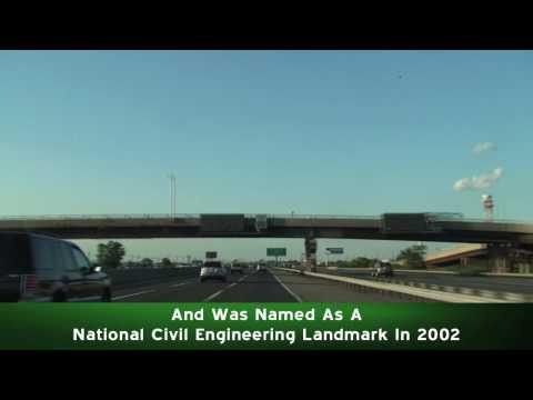 I-95 North, New Jersey Turnpike