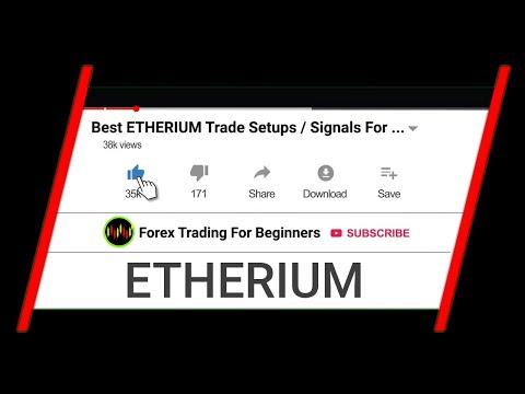 ETHEREUM CRYPTO MARKET TRADE SETUPS & SIGNALS For 24th Dec 2019