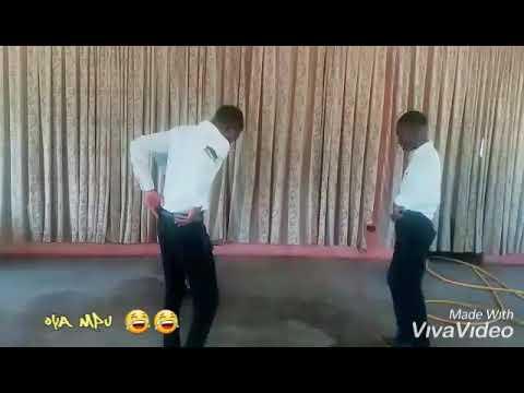 Oya Mpu Challenge 😂😂😂 Ba Kopala 😂😂