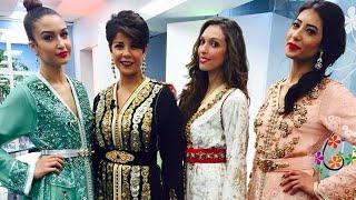 صباحيات - Avec Laila Hadioui: La nouvelle collection #Ghizlaine Samir thumbnail