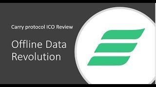 Carry protocol ICO Review