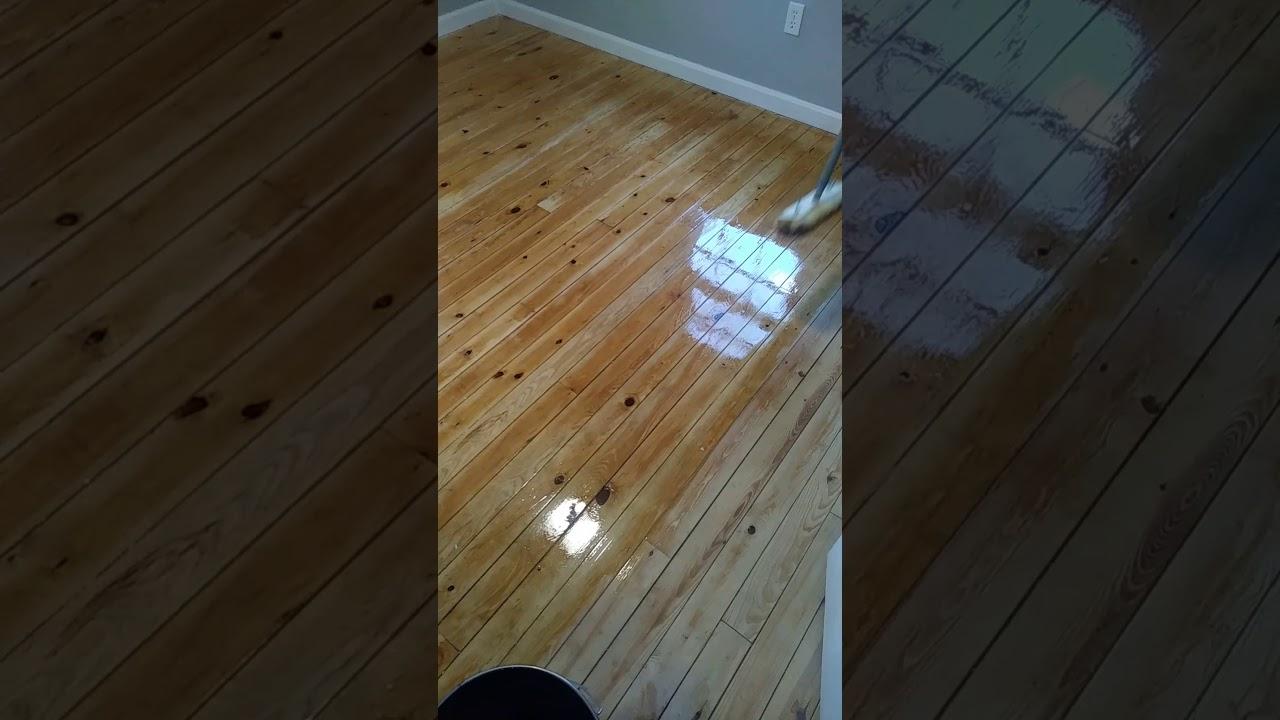 Floors Like Glass 2 Youtube