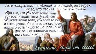 Евангелия Мира от Ессеев КНИГА 1 (аудиокнига)