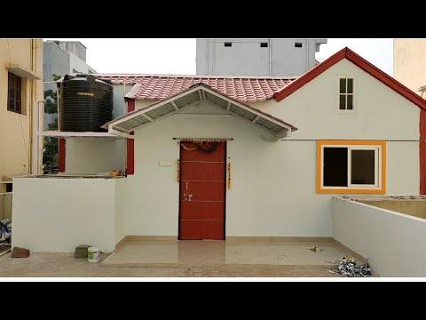 Prefabricated homes, Kukatpally
