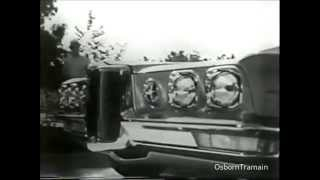1970 Pontiac Catalina Commercial -  With Gordon Jump
