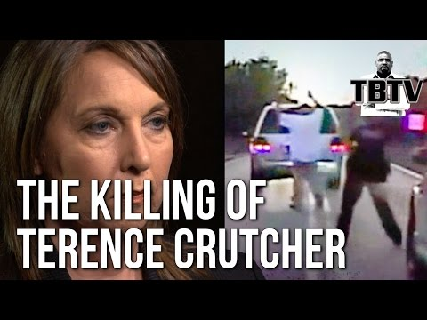 60 Minutes Sets Up Betty Shelby, Terence Crutcher, Typical Defense!