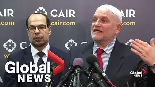 New Zealand shooting: Attack was meant to 'sow division', CAIR says