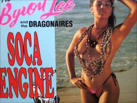 Byron Lee & The Dragonaires - Soca Medley Side A