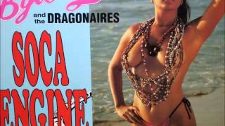 Byron Lee & The Dragonaires - Soca Medley Side A