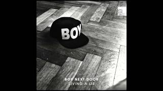 Boy Next Door - Living a Lie (Oliver Koletzki Remix) [Stil vor Talent]