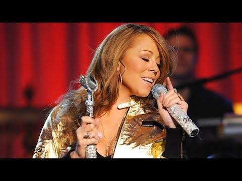 PROOF Mariah Carey Can Sing ANY Genre! (EPIC Versatility)