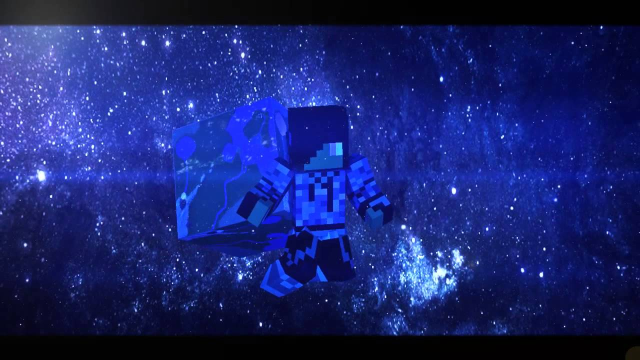 Download My new animated minecraft intro by the fantastic KevinGameplay!