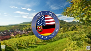 America first, Pfalz second l #EverySecondCounts