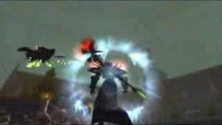 World of Warcraft A Lordaeron Midnight