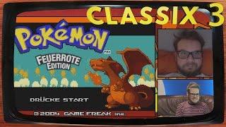 [3] Pokémon - Feuerrote Edition mit Nils & Etienne | Classix | 09.09.15