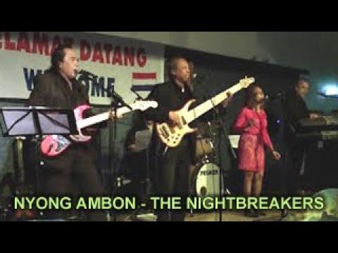 NYONG AMBON - THE NIGHTBREAKERS