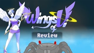 Forced Perspective: Wings of Vi Review