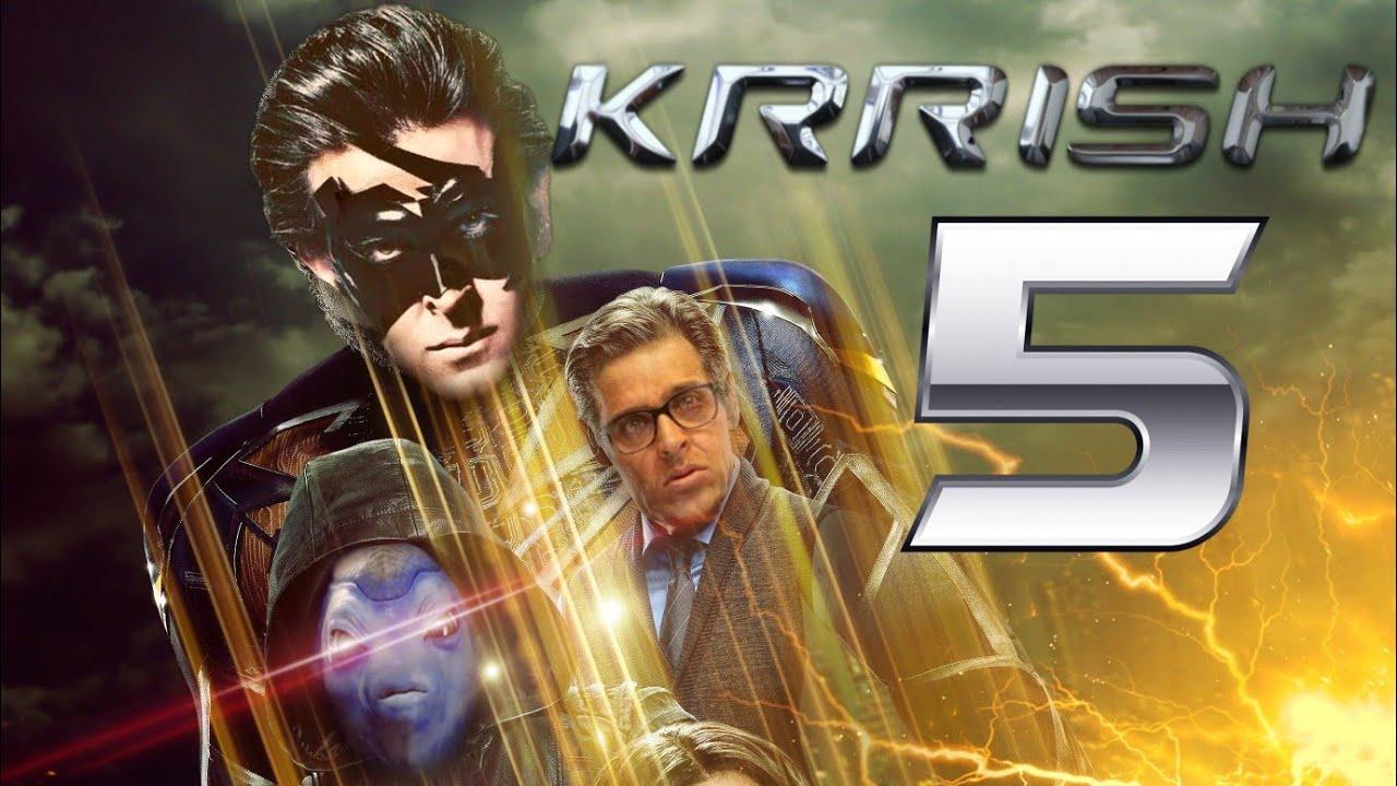 Download Krrish 5 Story | Fan Theory | Jadoo | Deefilmy