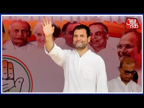 Assembly elections: Rahul Gandhi Campaign In Punjab from today