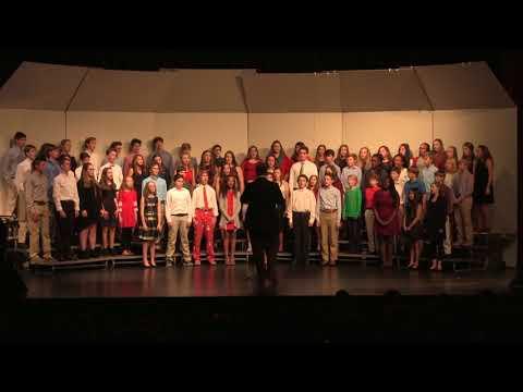 MS Choir Clip mp4