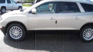 2010 Buick Enclave Walkaround part 1 @Alpine Motors in Sandpoint Idaho with CT.
