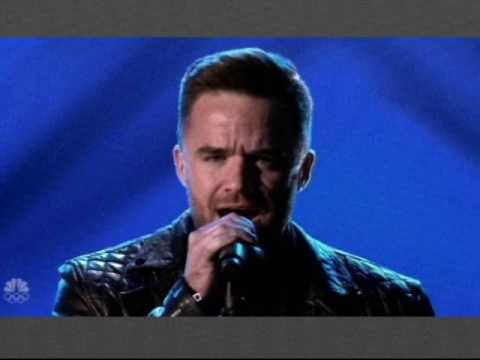 America's Got Talent Brian Justin Crum I'm not belong 071916
