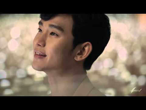 Seoul city Global AD - I.SEOUL.YOU with Soo-hyun Kim