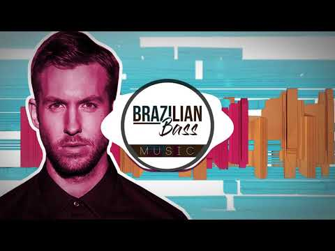 Calvin Harris - Well Be Coming Back ft Example Lowderz Remix