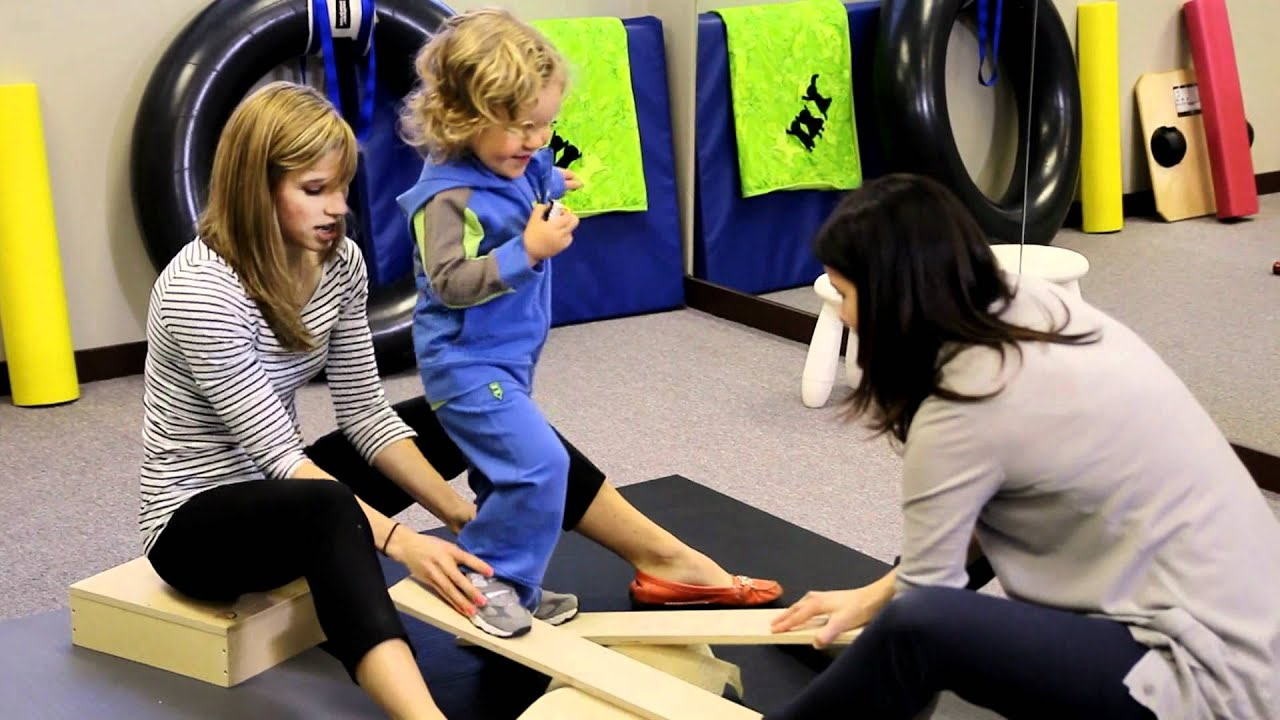 Kids Physiotherapy Vancouver