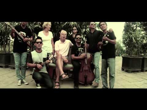 ORKES SEKAR KEDATON - HEY JUDE (COVER)