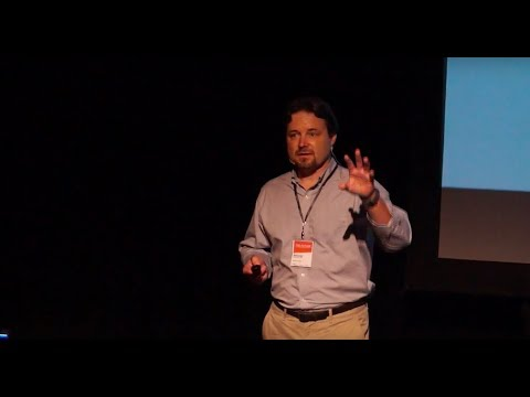 Sharing Online: a Path to a Brighter Future | Philip Macoun | TEDxUplandsSchool