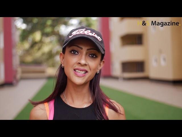 H&S Magazine Kenya- Pooja Doshi (Sports & Fitness)