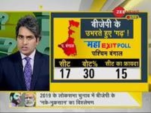 Detailed analysis of BJP's electoral performance between 2009 and 2019
