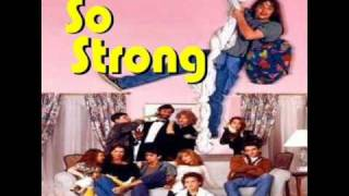 So Strong - Todd Smallwood Big Girls Don