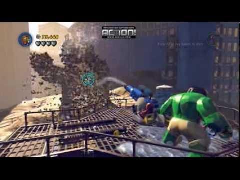 [Lego MavelSupe Heroes] #1 ฮีโร่เลโก้พิทักษ์โลก  By TORA JAN