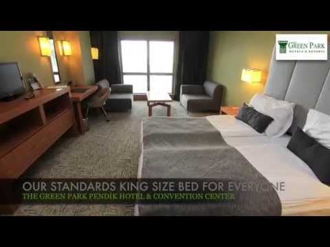 The Green Park Hotel & Convention Center New Video