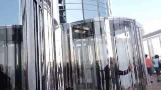Travel with Shikha 54: At the top, Burj Khalifa, Dubai