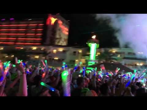 David Guetta - After the Storm - Big Mondays in Ushuaia 2016