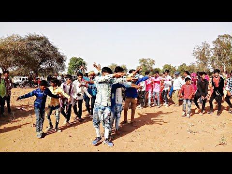 હું જાઉં ત્યાં મને છોરી ગમી જાય || New Timli Song || 2018 || Adiwasi Timli Dance