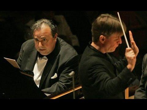 Rachmaninov Piano Concerto No.2 op.18