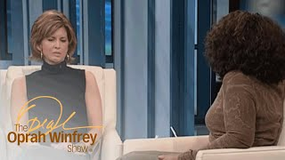 The Other Woman Gets Candid About Her Affair With a Married Co-Worker | The Oprah Winfrey Show | OWN