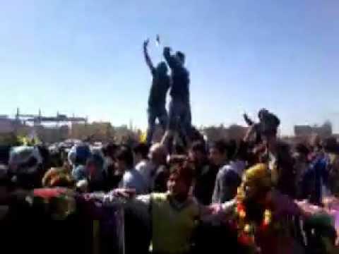 Kawa and the story of Newroz  Kurdish Institute