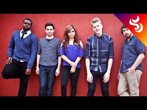 TOP 5 COVERS of RATHER BE - Clean Bandit (Zephyr's Tune)