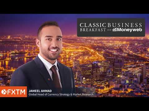 Classic Business FM interview with Jameel Ahmad | 03/09/2018