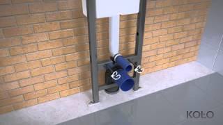 WC modul Kolo Technic GT