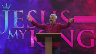 New year's Eve Message | Steven Francis