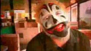 Juggalo homies-ICP(Clean version)