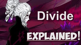 Divide EXPLAINED! (RWBY Soundtrack Analysis) - EruptionFang