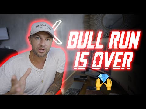 The Bitcoin Crash 2021 Is Here & Altcoin Bull run Is Over! Pack Your Bags
