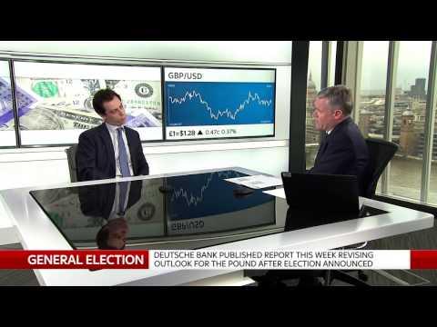 Deutsche Bank now 'more optimistic' about Brexit